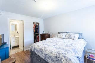 Photo 8: 201 1615 FRANCES STREET in Vancouver: Hastings Condo for sale (Vancouver East)  : MLS®# R2260105