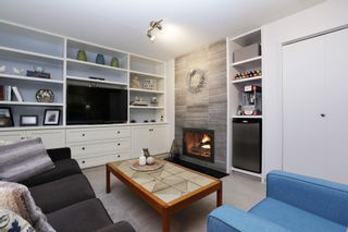 """Photo 26: 822 FREDERICK Road in North Vancouver: Lynn Valley Townhouse for sale in """"Lara Lynn"""" : MLS®# R2214486"""