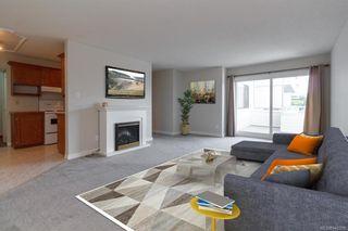 Photo 5: 314 2100 Granite St in Oak Bay: OB South Oak Bay Condo for sale : MLS®# 840259