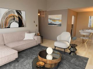 """Photo 4: PH4 2320 W 40TH Avenue in Vancouver: Kerrisdale Condo for sale in """"Manor Gardens"""" (Vancouver West)  : MLS®# R2591947"""