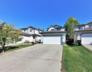 Photo 43: 230 HYNDMAN Crescent in Edmonton: Zone 35 House for sale : MLS®# E4264203