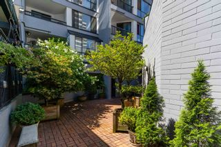 Photo 33: 708 1270 ROBSON Street in Vancouver: West End VW Condo for sale (Vancouver West)  : MLS®# R2605299