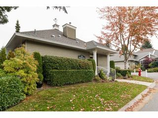 """Photo 18: 24 2672 151 Street in Surrey: Sunnyside Park Surrey Townhouse for sale in """"WESTERLEA"""" (South Surrey White Rock)  : MLS®# R2218316"""