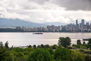 Main Photo: 1788 TOLMIE Street in Vancouver: Point Grey House for sale (Vancouver West)  : MLS®# R2590780