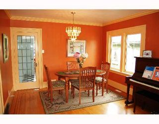Photo 3: 146 W 20TH Avenue in Vancouver: Cambie House for sale (Vancouver West)  : MLS®# V649711