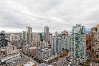 """Photo 14: 2508 1155 SEYMOUR Street in Vancouver: Downtown VW Condo for sale in """"BRAVA"""" (Vancouver West)  : MLS®# R2120321"""