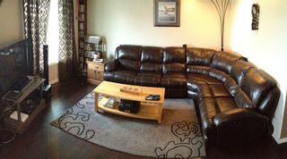 Photo 2: 447 Songhurst Place: Leduc House Half Duplex for sale : MLS®# E3344448