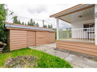 """Photo 22: 3 4426 232 Street in Langley: Salmon River Manufactured Home for sale in """"WESTFIELD COURT"""" : MLS®# R2479123"""