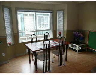 Photo 4: 7 8080 BENNETT Road in Richmond: Brighouse South Townhouse for sale : MLS®# V710687