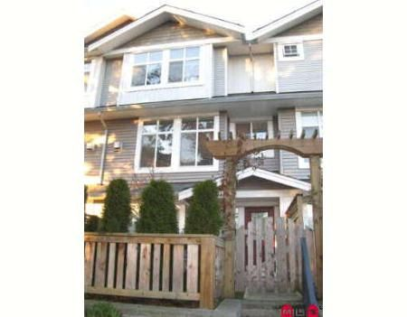 Photo 1: Photos: # 4 20449 66TH AV in Langley: Condo for sale (Willoughby Heights)  : MLS®# F2730559