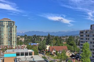 """Photo 25: 802 612 SIXTH Street in New Westminster: Uptown NW Condo for sale in """"The Woodward"""" : MLS®# R2596362"""