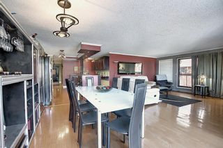 Photo 8: 806 320 Meredith Road NE in Calgary: Crescent Heights Apartment for sale : MLS®# A1143492