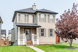 Photo 1: 210 Copperfield Mews SE in Calgary: Copperfield Detached for sale : MLS®# A1128116