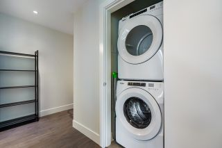 """Photo 17: 202 258 NELSON'S Court in New Westminster: Sapperton Condo for sale in """"THE COLUMBIA"""" : MLS®# R2613389"""
