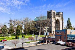 Photo 24: 405 838 Broughton St in : Vi Downtown Condo for sale (Victoria)  : MLS®# 872648
