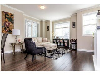 """Photo 5: 12 7121 192 Street in Surrey: Clayton Townhouse for sale in """"ALLEGRO"""" (Cloverdale)  : MLS®# R2265655"""