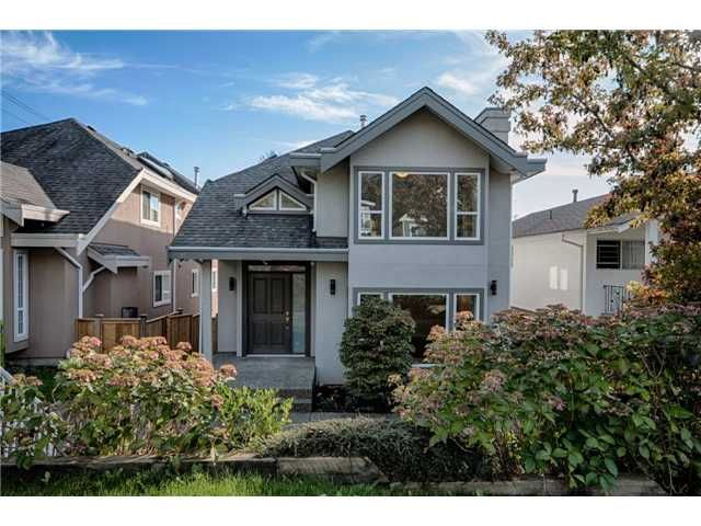 Main Photo: 305 W 28TH ST in North Vancouver: Upper Lonsdale House for sale : MLS®# V1090443