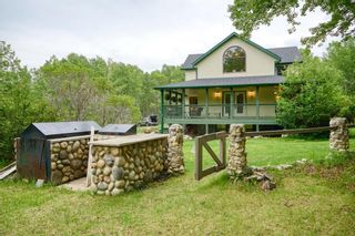 Photo 6: 49 Retreat Lane in Rural Rocky View County: Rural Rocky View MD Detached for sale : MLS®# A1117287