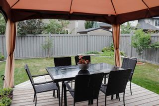 Photo 37: 412 AINSLIE Crescent in Edmonton: Zone 56 House for sale : MLS®# E4255820