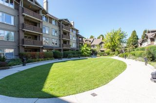 """Photo 25: 207 15 SMOKEY SMITH Place in New Westminster: GlenBrooke North Condo for sale in """"The Westerly"""" : MLS®# R2617153"""