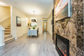 """Photo 4: 53 9229 UNIVERSITY Crescent in Burnaby: Simon Fraser Univer. Townhouse for sale in """"SERENITY"""" (Burnaby North)  : MLS®# R2523239"""