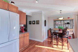 Photo 10: 4755 TERWILLEGAR CM NW in Edmonton: Zone 14 Townhouse for sale : MLS®# E4134773