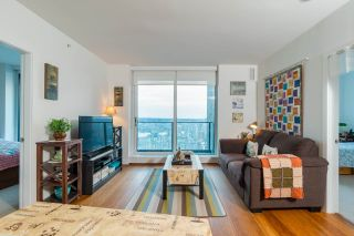 Photo 6: 4601 777 RICHARDS Street in Vancouver: Downtown VW Condo for sale (Vancouver West)  : MLS®# R2491003