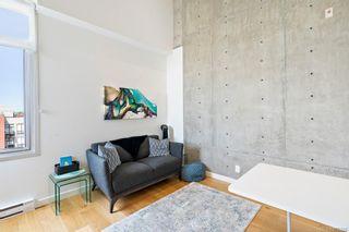 Photo 6: 511 456 Pandora Ave in : Vi Downtown Condo for sale (Victoria)  : MLS®# 855398