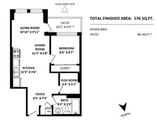 """Photo 22: 1211 550 TAYLOR Street in Vancouver: Downtown VW Condo for sale in """"The Taylor"""" (Vancouver West)  : MLS®# R2575257"""