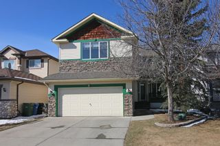 Main Photo: 11 Chapman Way SE in Calgary: Chaparral Detached for sale : MLS®# A1087114