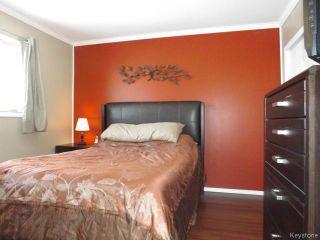 Photo 8: 72 Woodlands Crescent in WINNIPEG: Westwood / Crestview Residential for sale (West Winnipeg)  : MLS®# 1400162