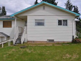 """Photo 2: 1862 HEMLOCK Avenue in Quesnel: Red Bluff/Dragon Lake House for sale in """"RED BLUFF"""" (Quesnel (Zone 28))  : MLS®# N212468"""