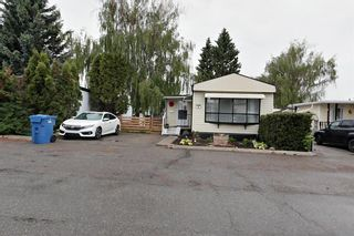 Photo 2: 96 1410 43 Street S: Lethbridge Mobile for sale : MLS®# A1118437