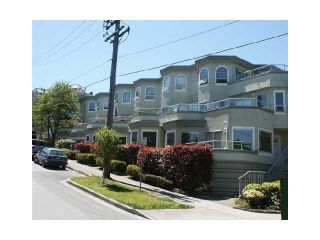 """Photo 15: 2307 ALDER Street in Vancouver: Fairview VW Townhouse for sale in """"ALDERWOOD PLACE"""" (Vancouver West)  : MLS®# V1124045"""