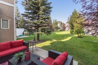 Photo 25: 39 Wentworth Common SW in Calgary: West Springs Semi Detached for sale : MLS®# A1134271