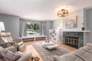 """Photo 2: 4 3476 COAST MERIDIAN Road in Port Coquitlam: Lincoln Park PQ Townhouse for sale in """"LAURIER MEWS"""" : MLS®# R2598471"""