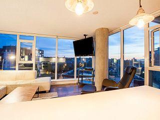 Photo 9: # 601 2770 SOPHIA ST in Vancouver: Mount Pleasant VE Condo for sale (Vancouver East)  : MLS®# V1137280