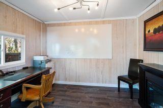 Photo 21: 1230 Lyall St in Esquimalt: Es Saxe Point Half Duplex for sale : MLS®# 888282