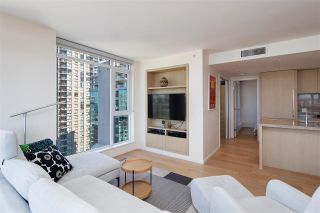 """Photo 9: 2008 1351 CONTINENTAL Street in Vancouver: Downtown VW Condo for sale in """"Maddox"""" (Vancouver West)  : MLS®# R2540039"""
