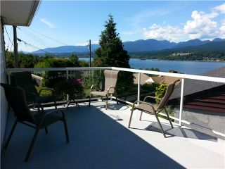 Photo 2: 440 NORTHCLIFFE Crescent in Burnaby: Westridge BN House for sale (Burnaby North)  : MLS®# V1135302