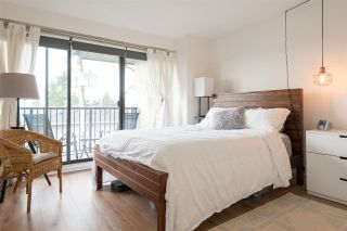 """Photo 12: 305 2545 LONSDALE Avenue in North Vancouver: Upper Lonsdale Condo for sale in """"The Lexington"""" : MLS®# R2241136"""