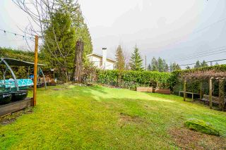 """Photo 29: 511 CHAPMAN Avenue in Coquitlam: Coquitlam West House for sale in """"OAKDALE/COQUITLAM WEST"""" : MLS®# R2548785"""