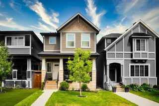 Main Photo: 94 Evansborough Common NW in Calgary: Evanston Detached for sale : MLS®# A1133556