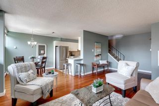 Photo 1: 211 7007 4A Street SW in Calgary: Kingsland Apartment for sale : MLS®# A1086391