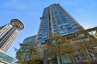 FEATURED LISTING: 1910 - 438 SEYMOUR Street Vancouver