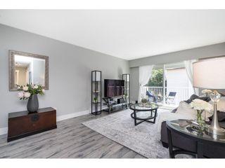 """Photo 3: 302 32870 GEORGE FERGUSON Way in Abbotsford: Central Abbotsford Condo for sale in """"Abbotsford Place"""" : MLS®# R2552546"""