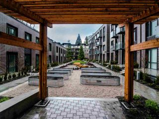 """Photo 19: M408 5681 BIRNEY Avenue in Vancouver: University VW Condo for sale in """"IVY ON THE PARK"""" (Vancouver West)  : MLS®# R2535017"""