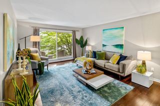 Photo 2: 211 3225 Eldon Pl in : SW Rudd Park Condo for sale (Saanich West)  : MLS®# 885953