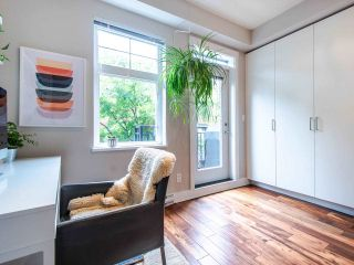 """Photo 20: 507 E 7TH Avenue in Vancouver: Mount Pleasant VE Townhouse for sale in """"Vantage"""" (Vancouver East)  : MLS®# R2472829"""