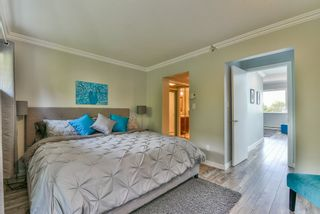 "Photo 16: 23 795 W 8TH Avenue in Vancouver: Fairview VW Townhouse for sale in ""DOVER COURT"" (Vancouver West)  : MLS®# R2457753"